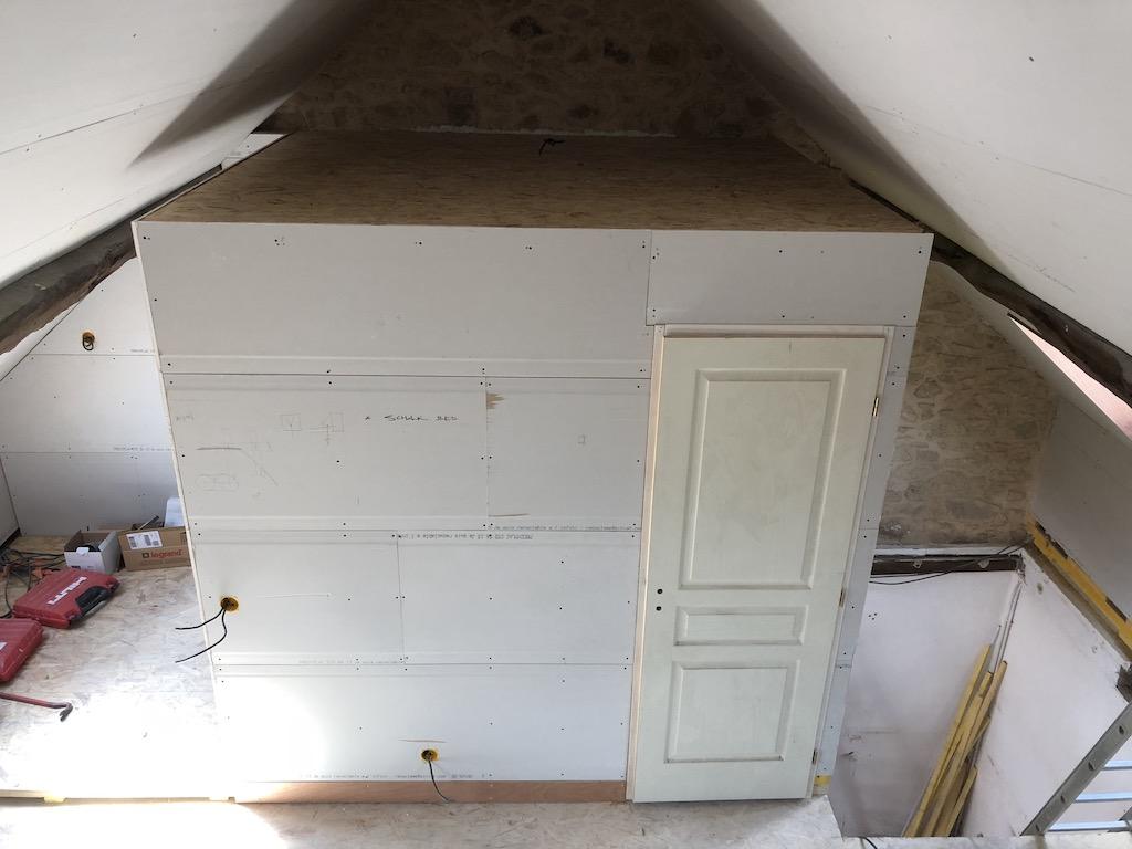 Slaapkamer In Kubus : Saint prix u entreprise rozendaal