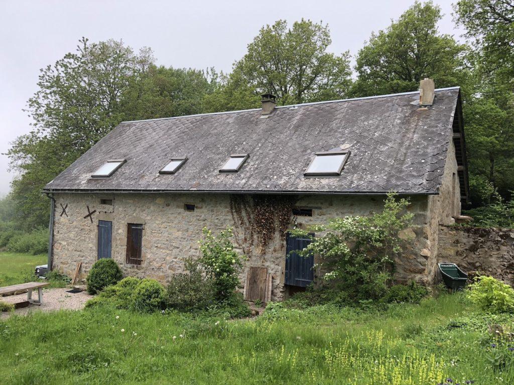 Entreprise Rozendaal, Nederlandse aannemer in de Morvan, aannemer Morvan, aannemer Bourgogne, bouwbedrijf Morvan, bouwbedrijf Bourgogne